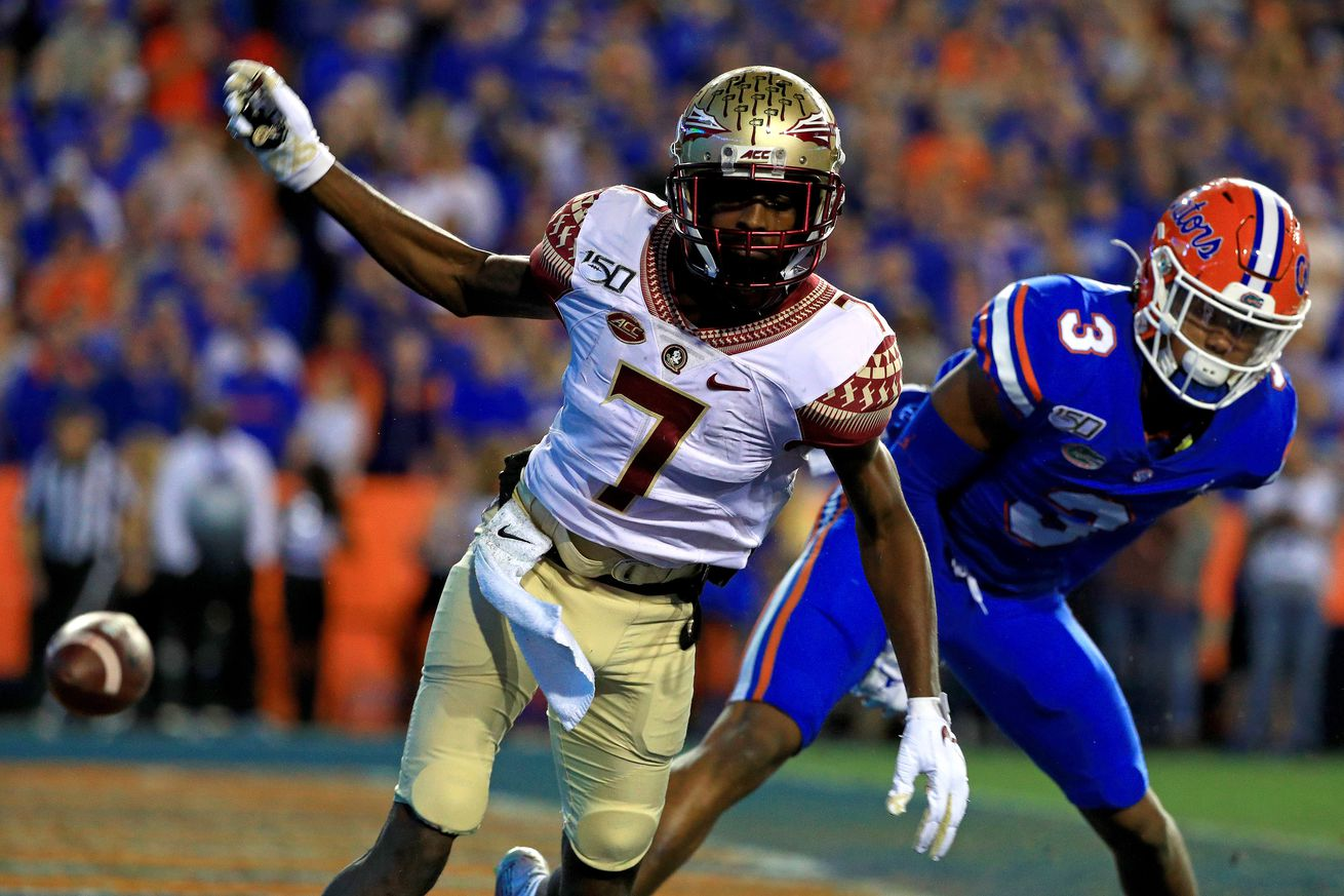 New Nolecast: Norvell, recruits, transfers, & a touch of hoops