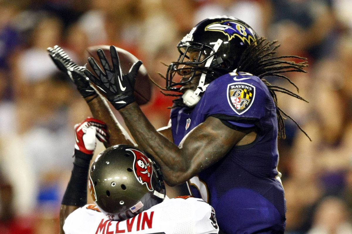 LaQuan Williams injured his hamstring early against the Rams Thursday night, according to the Baltimore Sun.