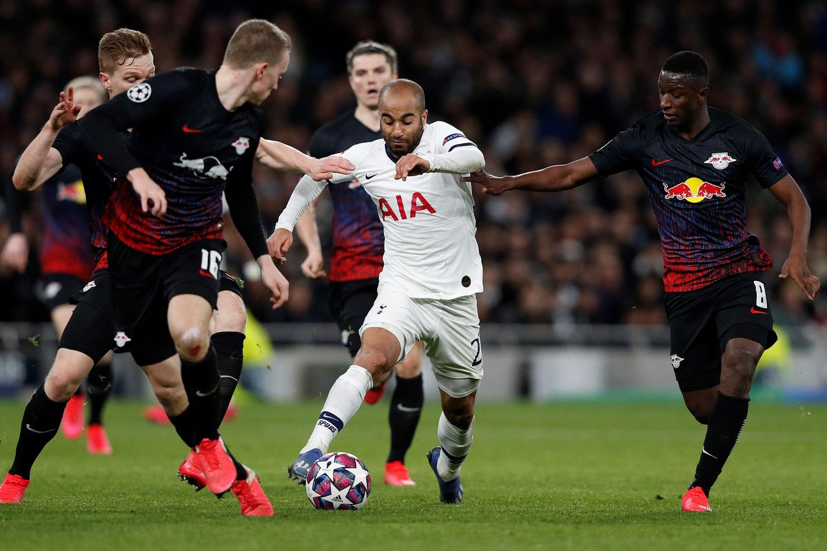 Rb Leipzig Vs Tottenham Hotspur Champions League Game Time Tv Channels How To Watch Online Cartilage Free Captain