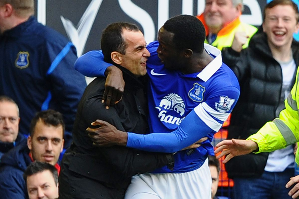Can Everton keep the race for fourth alive? These two will play a major role for sure.