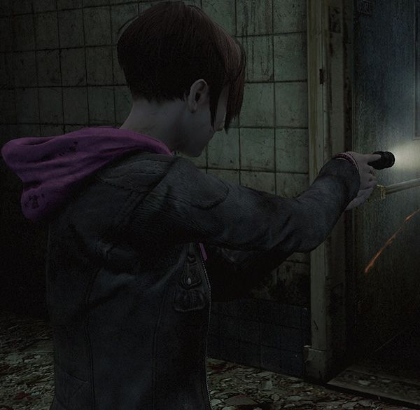 Resident Evil Revelations 2 review c 600