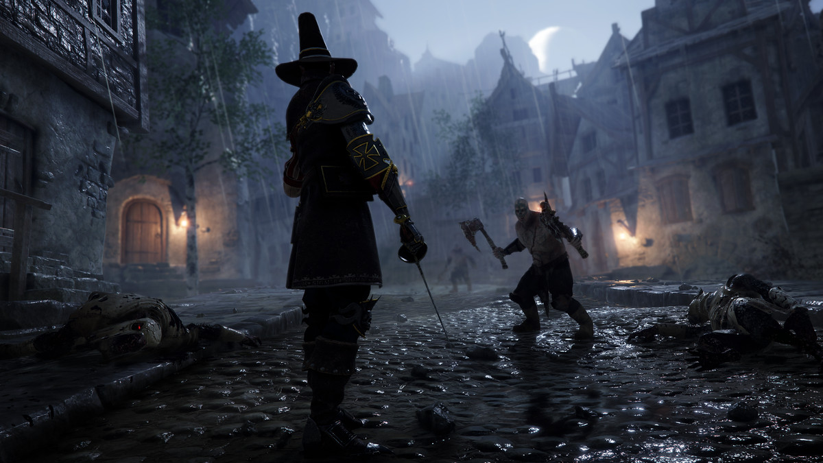 Who needs Left 4 Dead 3 when we have Vermintide 2? - Polygon