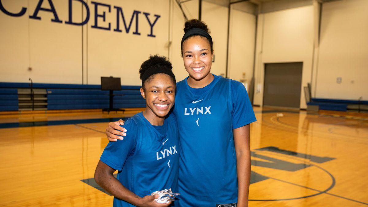 2020 WNBA Awards