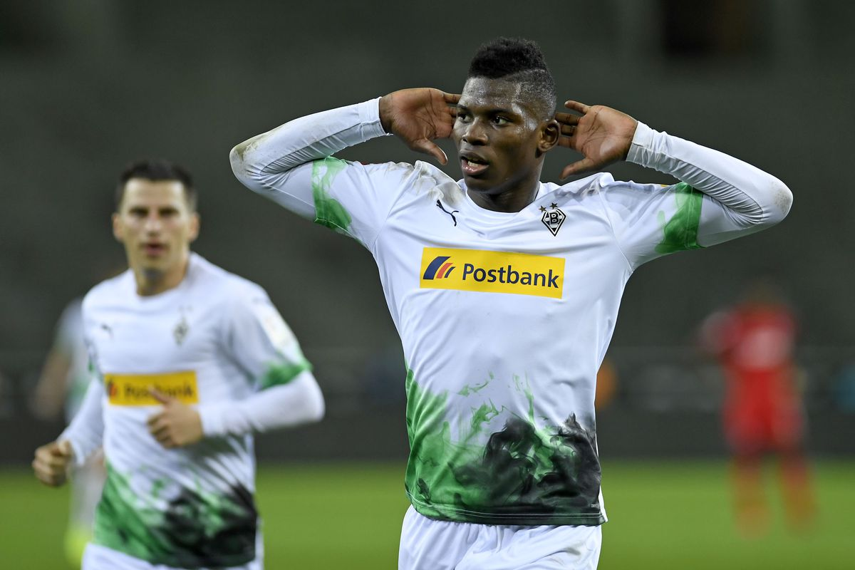 Bundesliga Borussia Mönchengladbach season restart preview: Is it ...