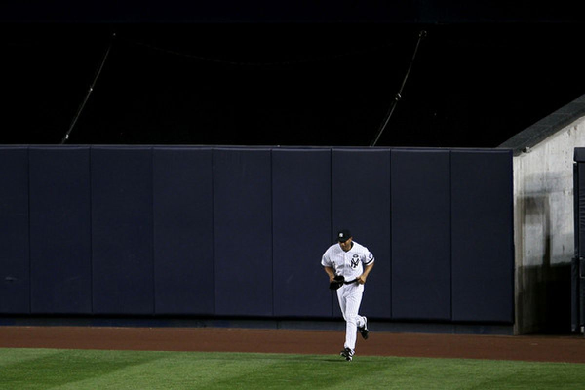 Great picture of <strong>Mariano Rivera</strong>.