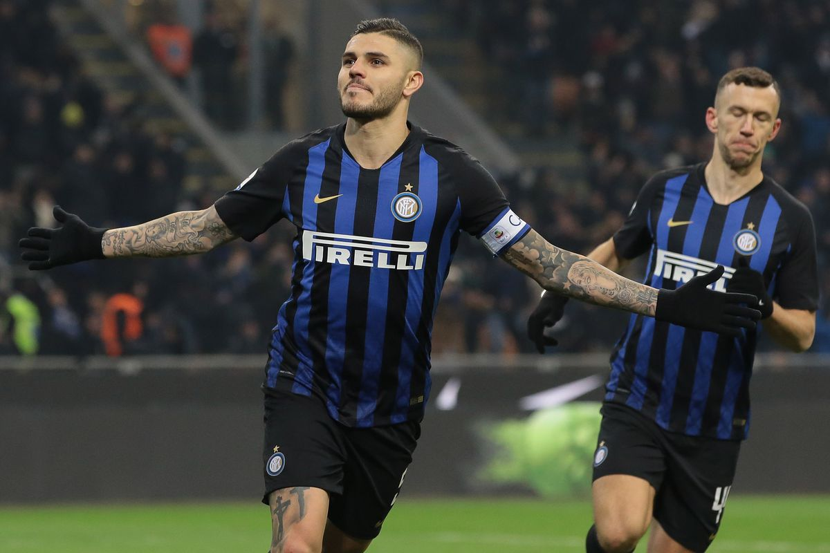 Image result for Icardi  2018