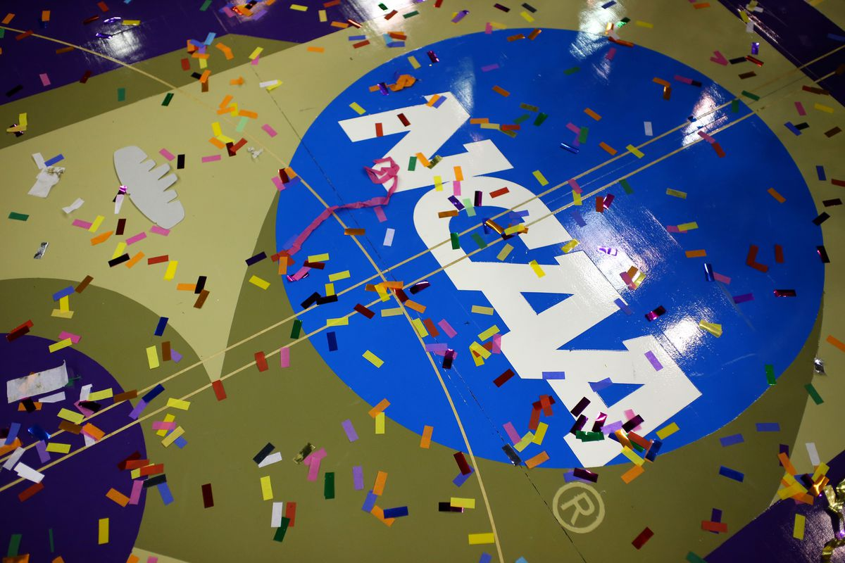 """<p zoompage-fontsize=""""15"""" style="""""""">NCAA Womens Basketball: Final Four Championship Game-Notre Dame vs Mississippi State"""