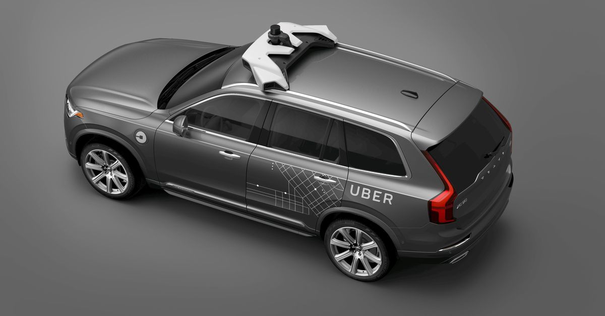 Months After a Self-driving Crash, Uber is Being Slower and More Deliberate as it Gets Back on Public Roads to Test its Technology