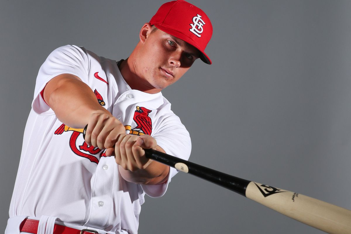2021 St. Louis Cardinals Photo Day