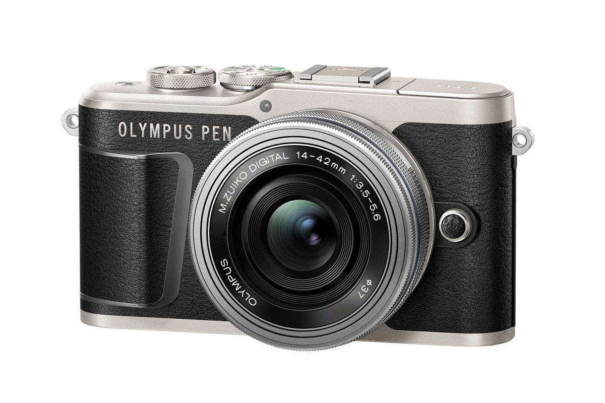 Hands on: Olympus PEN E-PL9 review