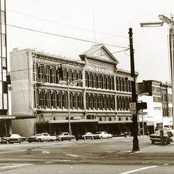 Main Street 1969