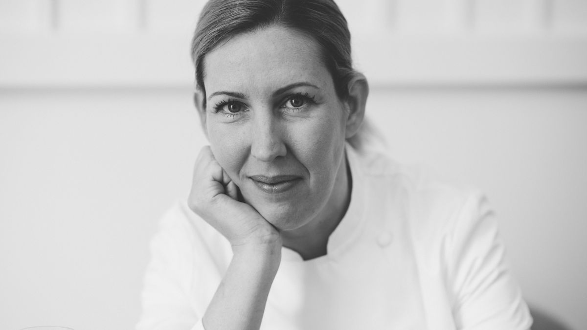 Clare Smyth will open a Sydney restaurant at The Crown