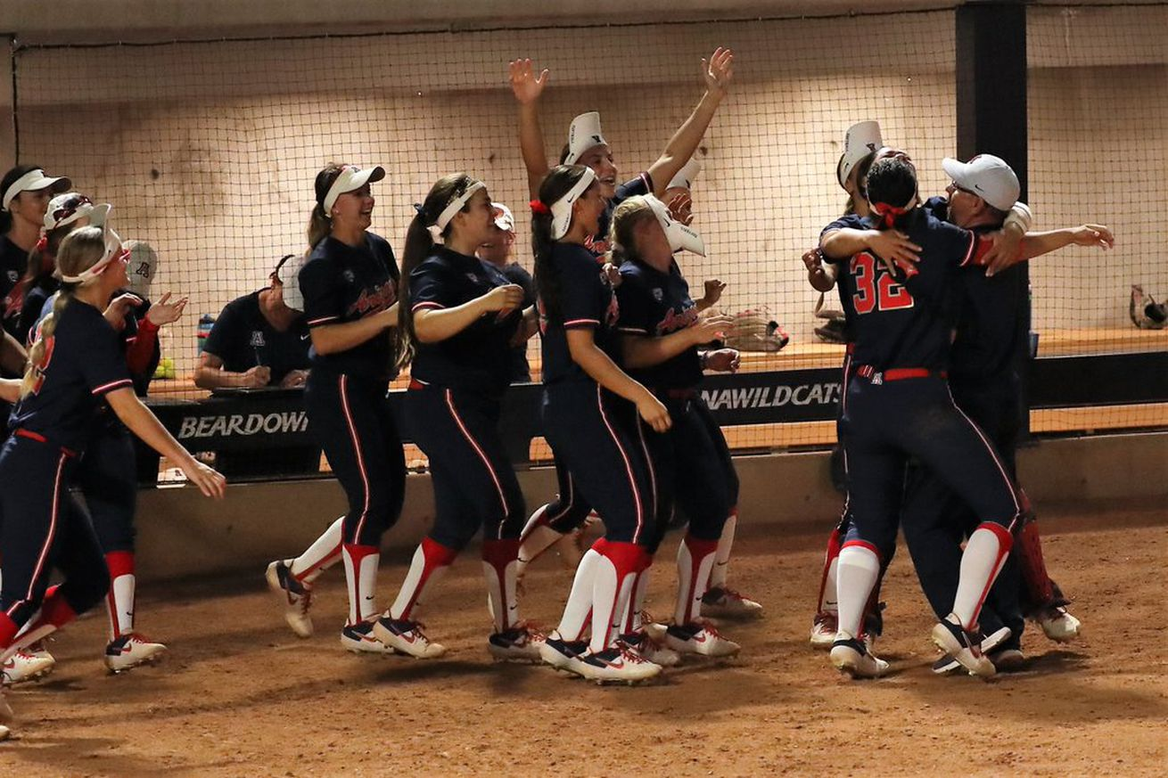 What we learned from Arizona softball's series sweep of Stanford