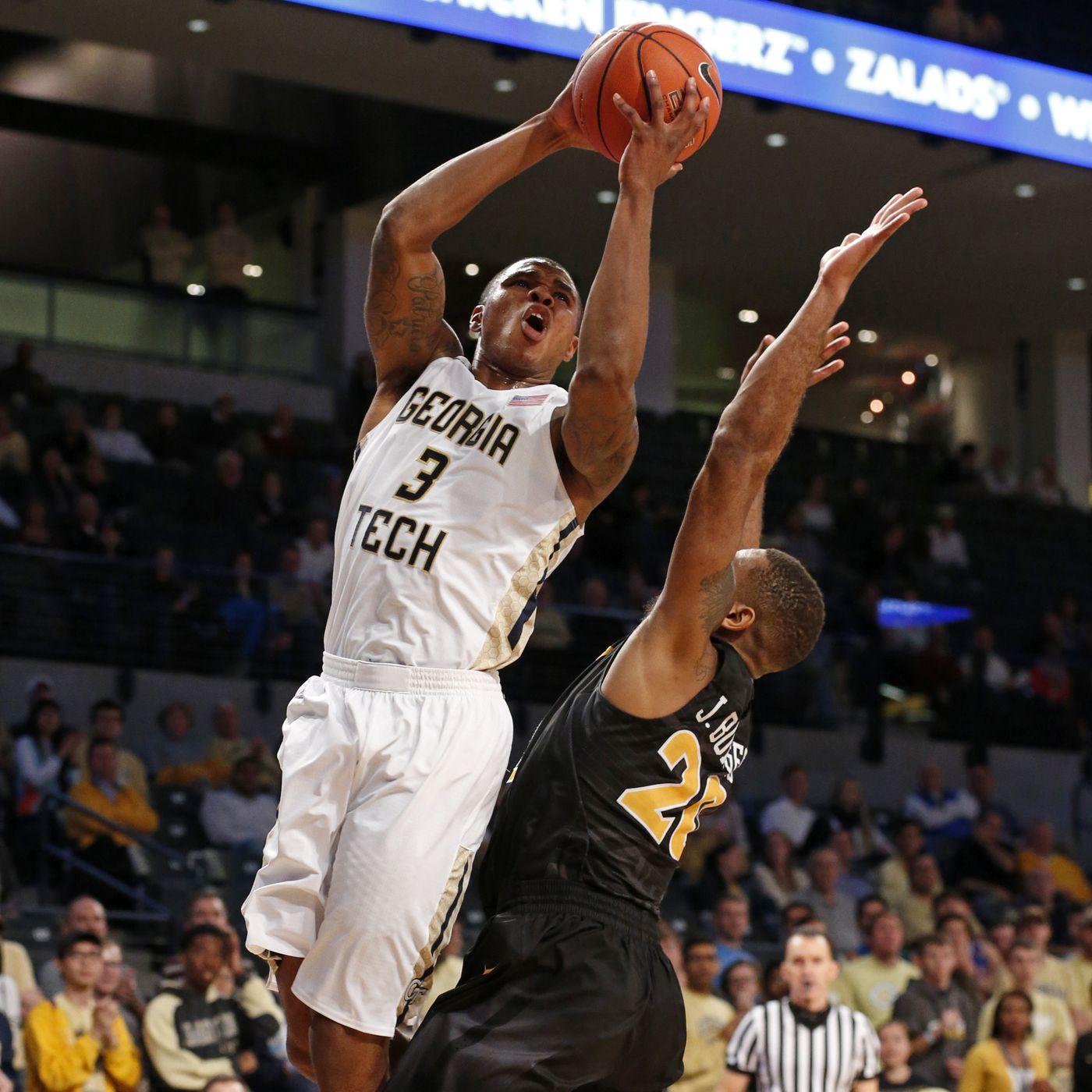 Georgia Tech Yellow Jackets Vs Colgate Raiders How To Watch Gamethread Preview And More From The Rumble Seat