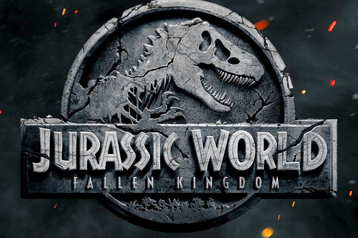 Behold! 'Jurassic World' sequel gets a title and first official poster