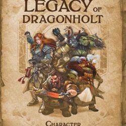 Legacy of Dragonholt.