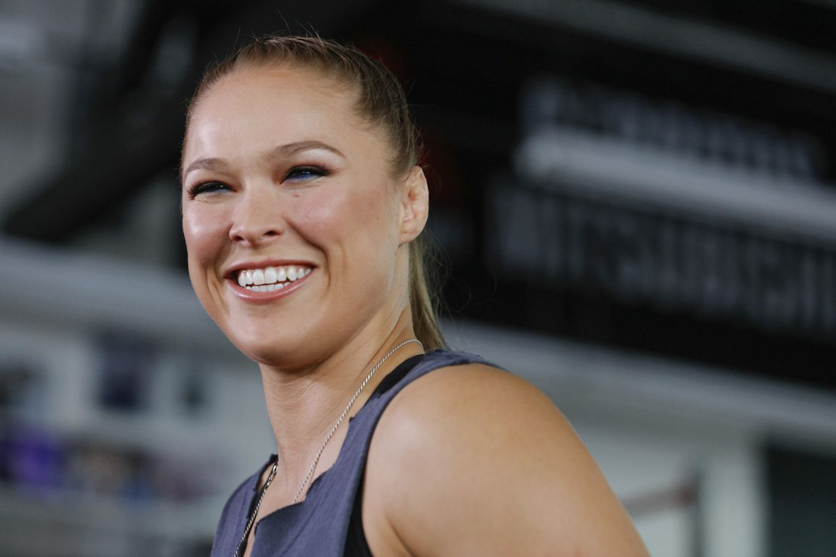 Ronda Rousey lands recurring role in FOX's drama series '9-1-1' for season 3
