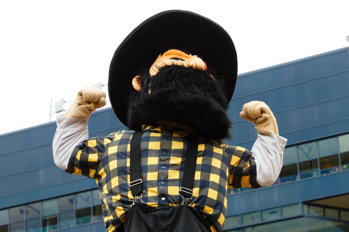 The Mountaineers Have Been Flexing Their Muscles
