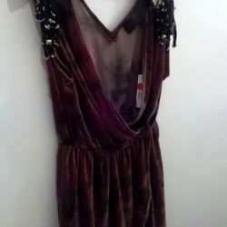 Another Leyendecker dress for about $50