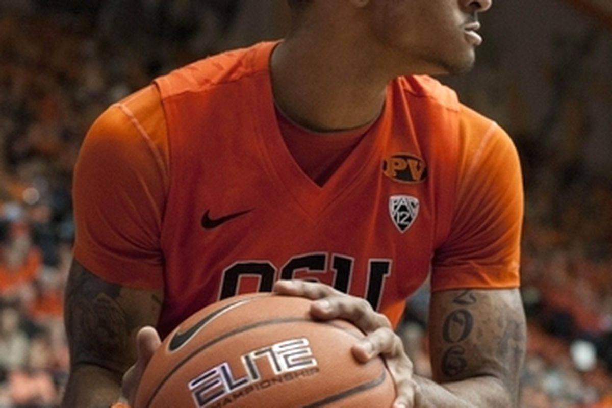 Can Gary Payton II and the Beavers continue to defend Fort Wayne against an attack from the Utes?