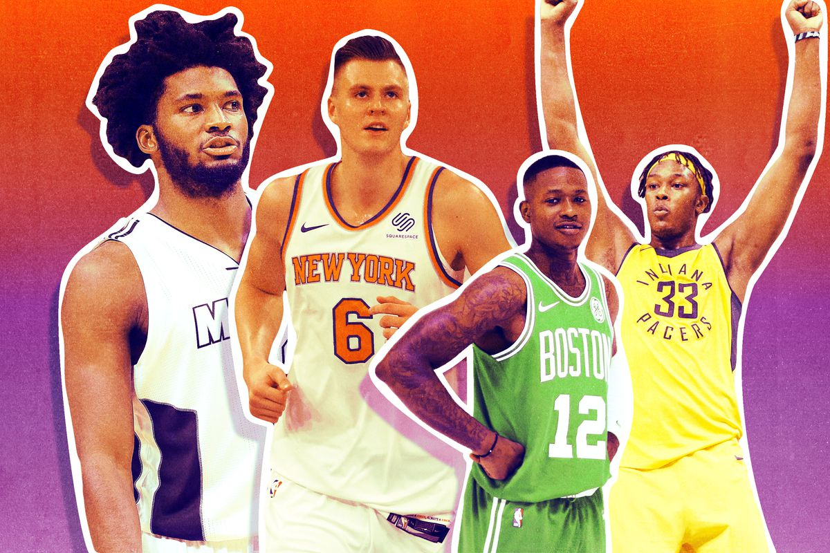 6a2b13a862b The Rookie-Contract Extensions That Did and Didn t Happen - The Ringer