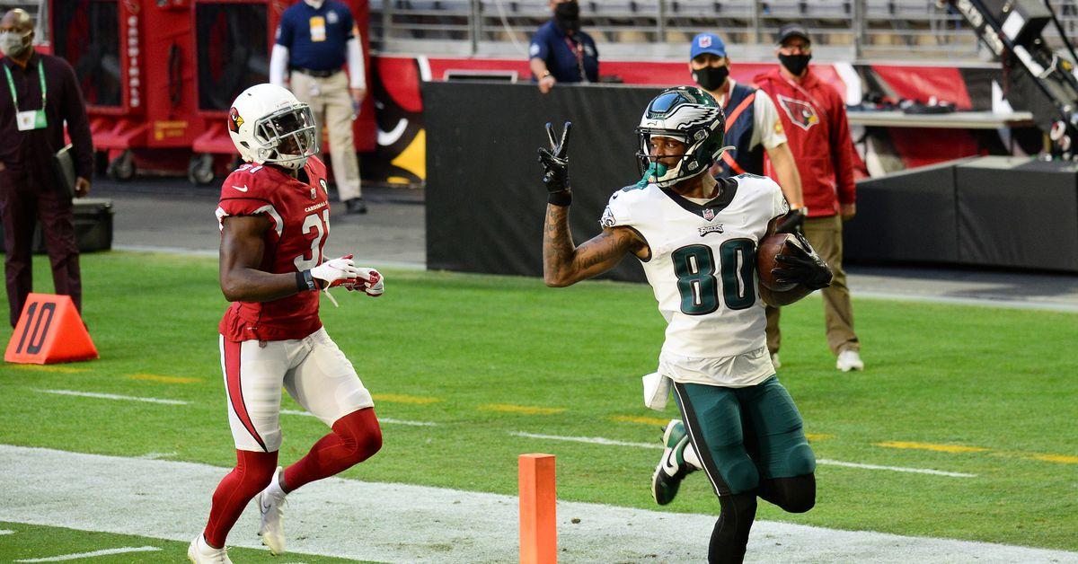 Las nuevas reglas de burlas de la NFL demuestran lo poco que los propietarios se preocupan por los fanáticos y los atletas