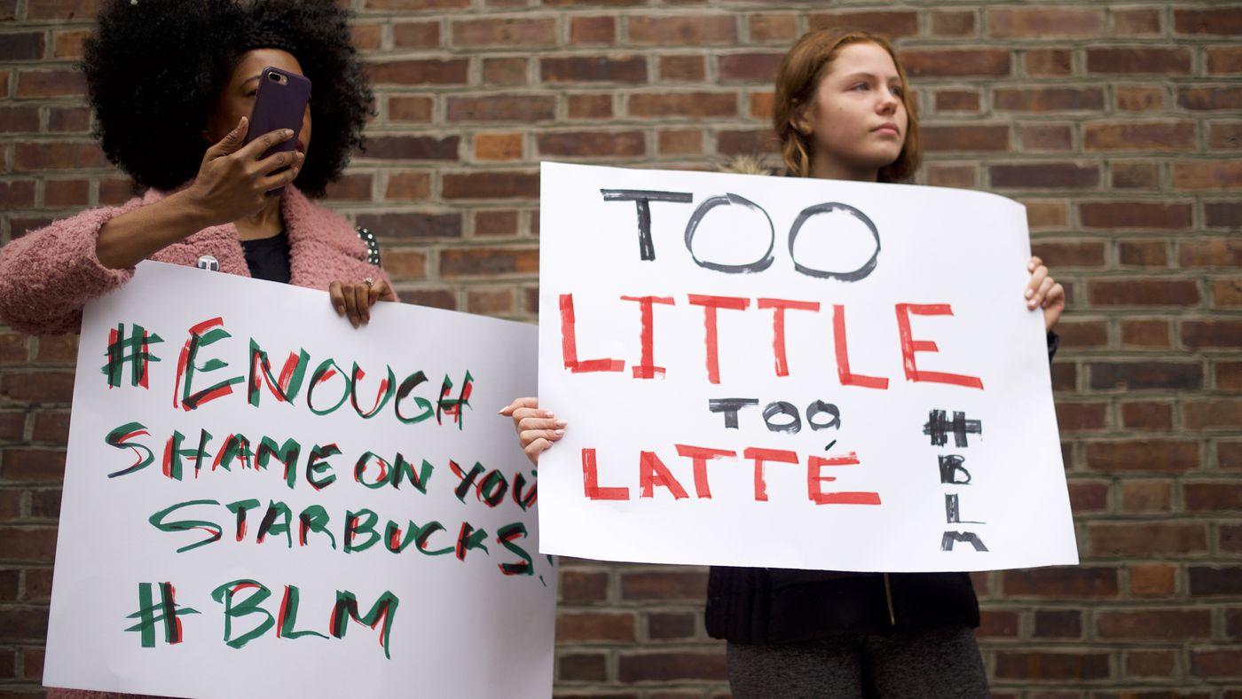 What Starbucks is teaching its employees during anti-bias training - Vox