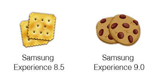 Samsung is finally updating its terrible emoji - The Verge
