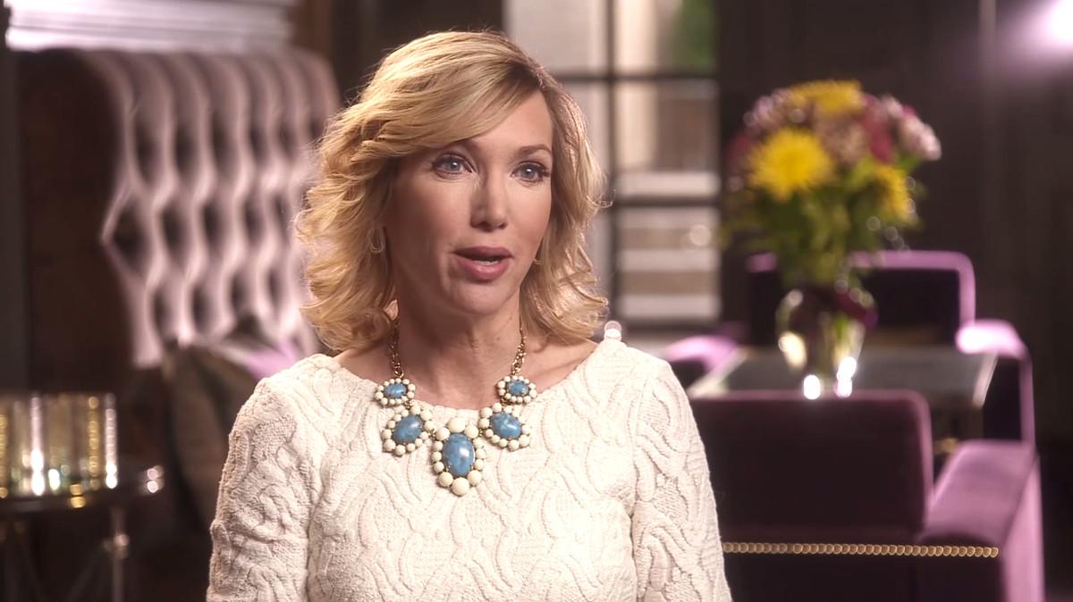 Kelley Paul talks about her husband, Rand Paul.