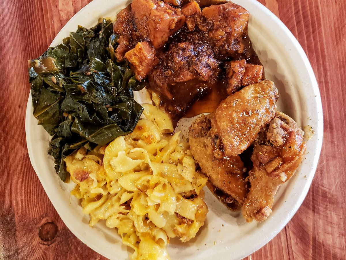 The Best Southern And Soul Food Restaurants In Los Angeles Eater La
