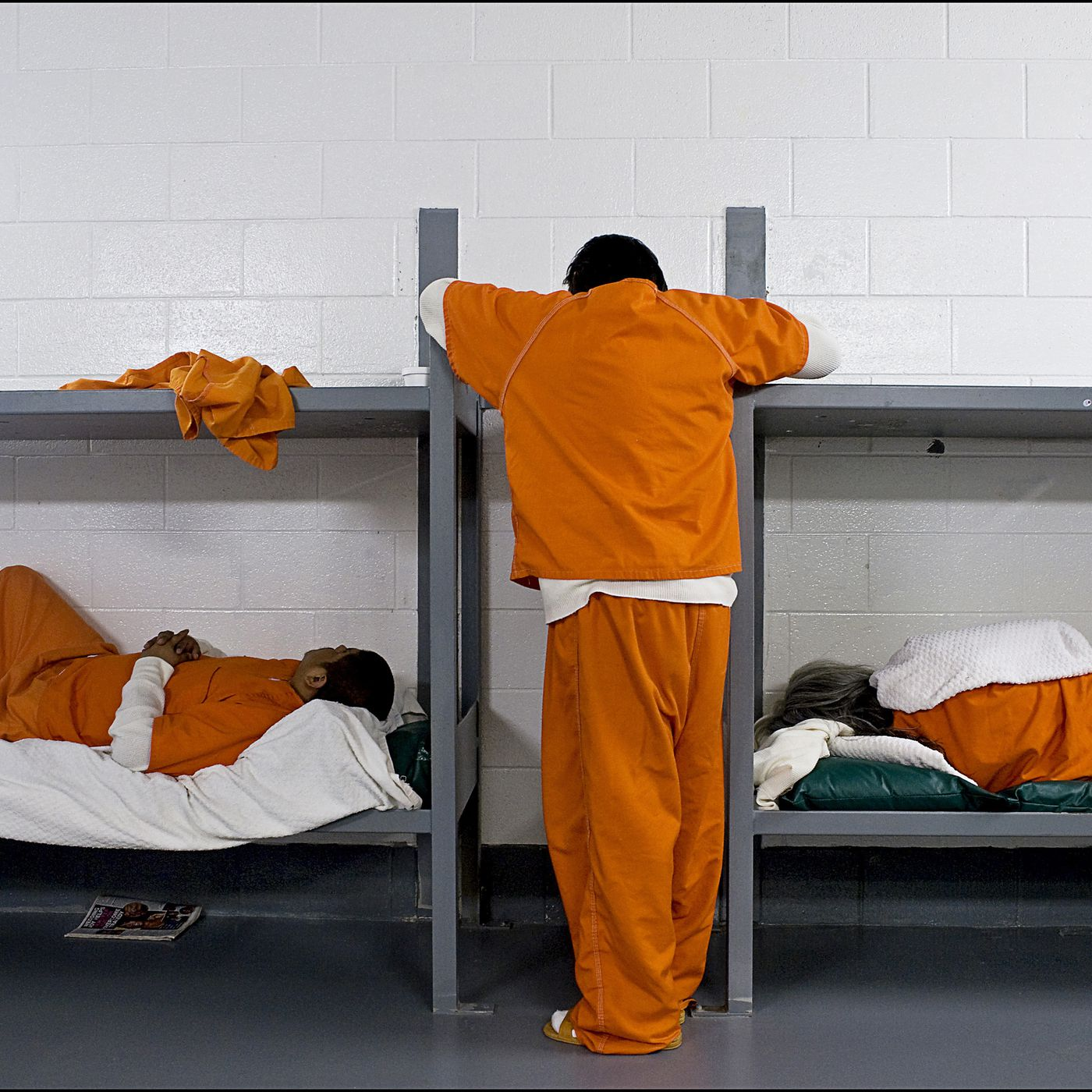 c016b0e700c What Inmates Really Wear in Prison - Racked