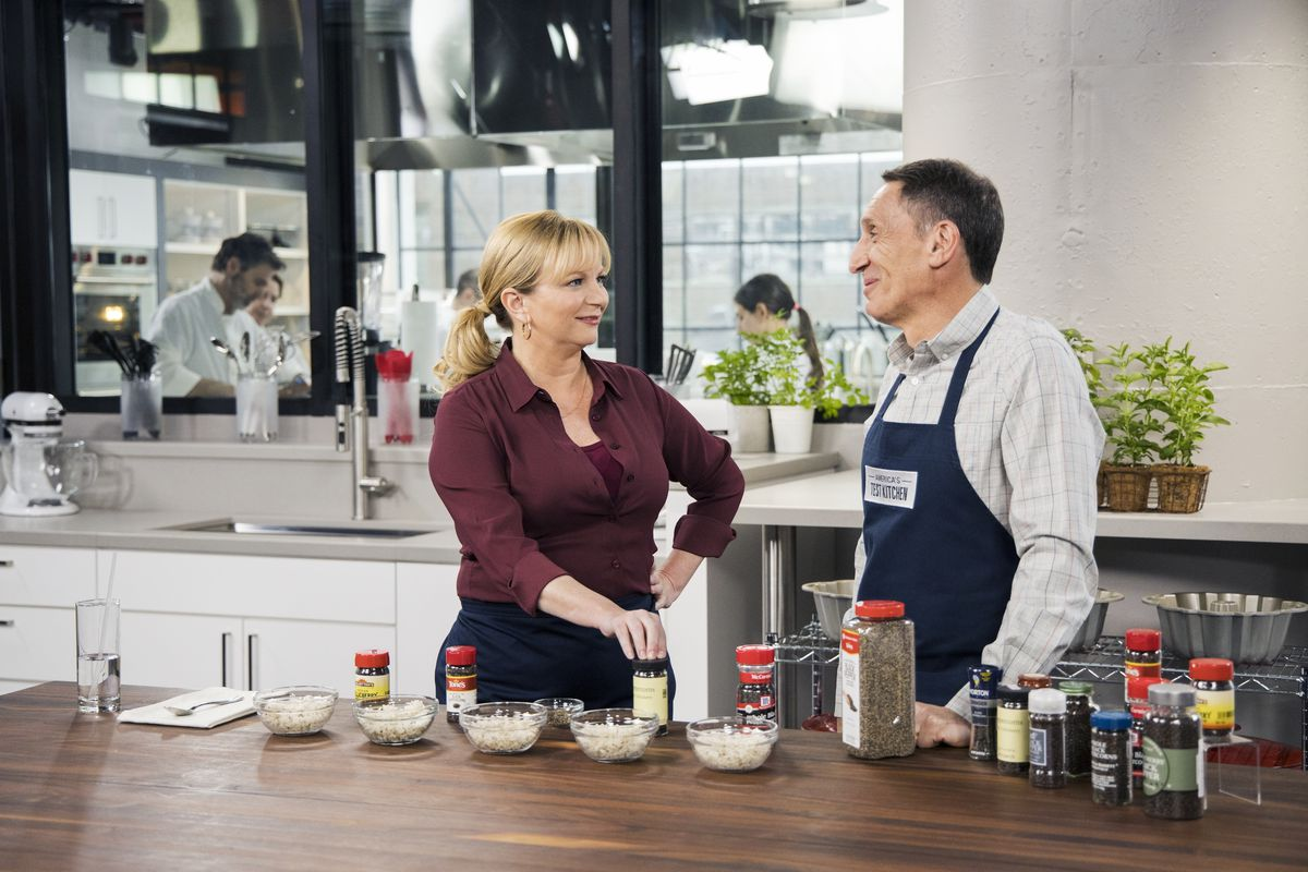 America S Test Kitchen Celebrating 20 Years On Tv And A New Online Following Chicago Sun Times
