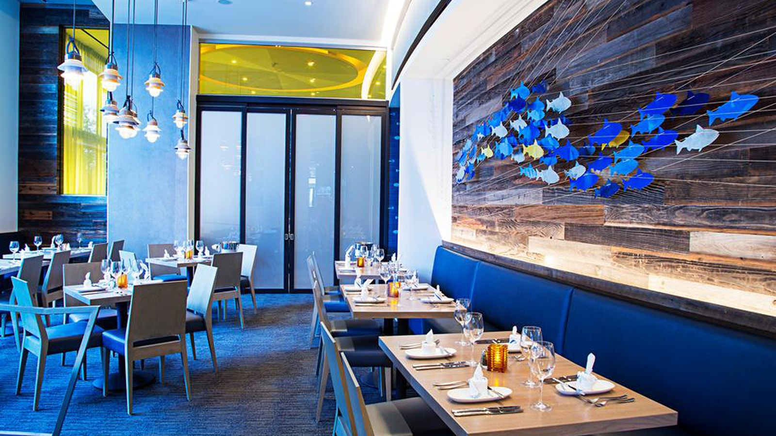 Passionfish 39 s new brunch native foods leaves d c eater dc for Passion fish bethesda