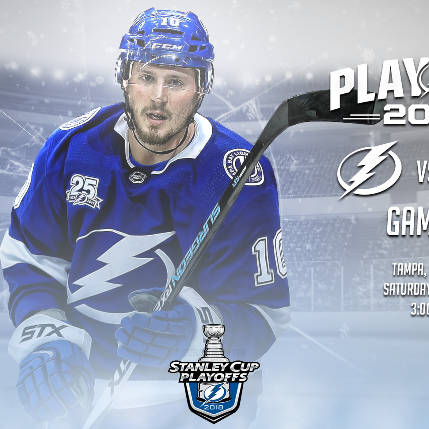 c8b58c9c8 Game day thread and preview  Tampa Bay Lightning at New Jersey Devils