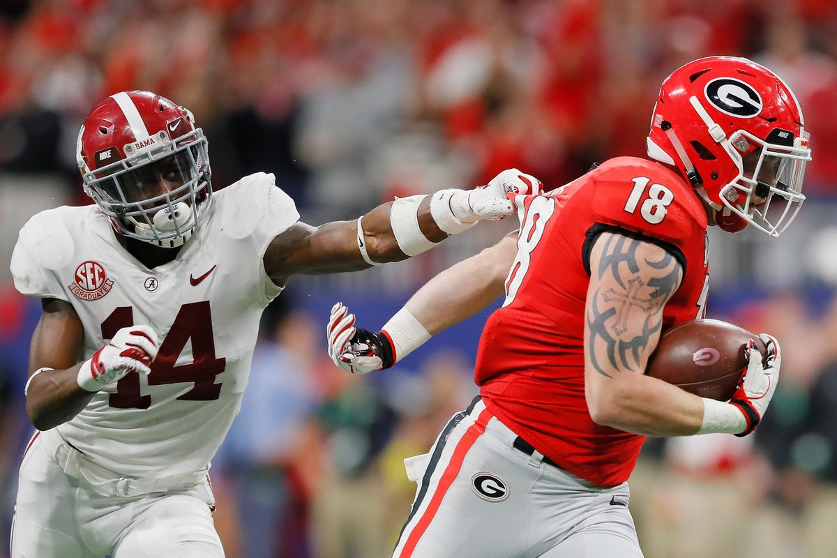 Isaac Nauta: 5 things you need to know about Lions rookie tight end