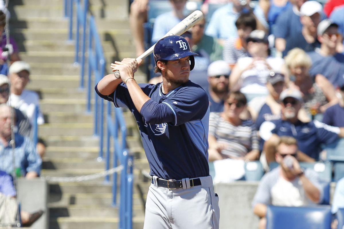 MLB: MAR 09 Spring Training - Rays at Yankees