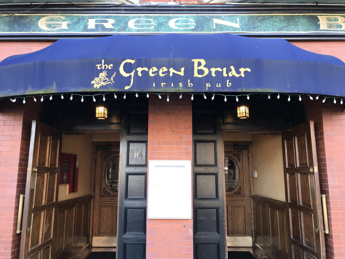 green briar brighton