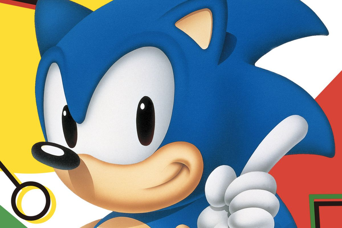 Sega Mega Drive Gets A Mini Announcement