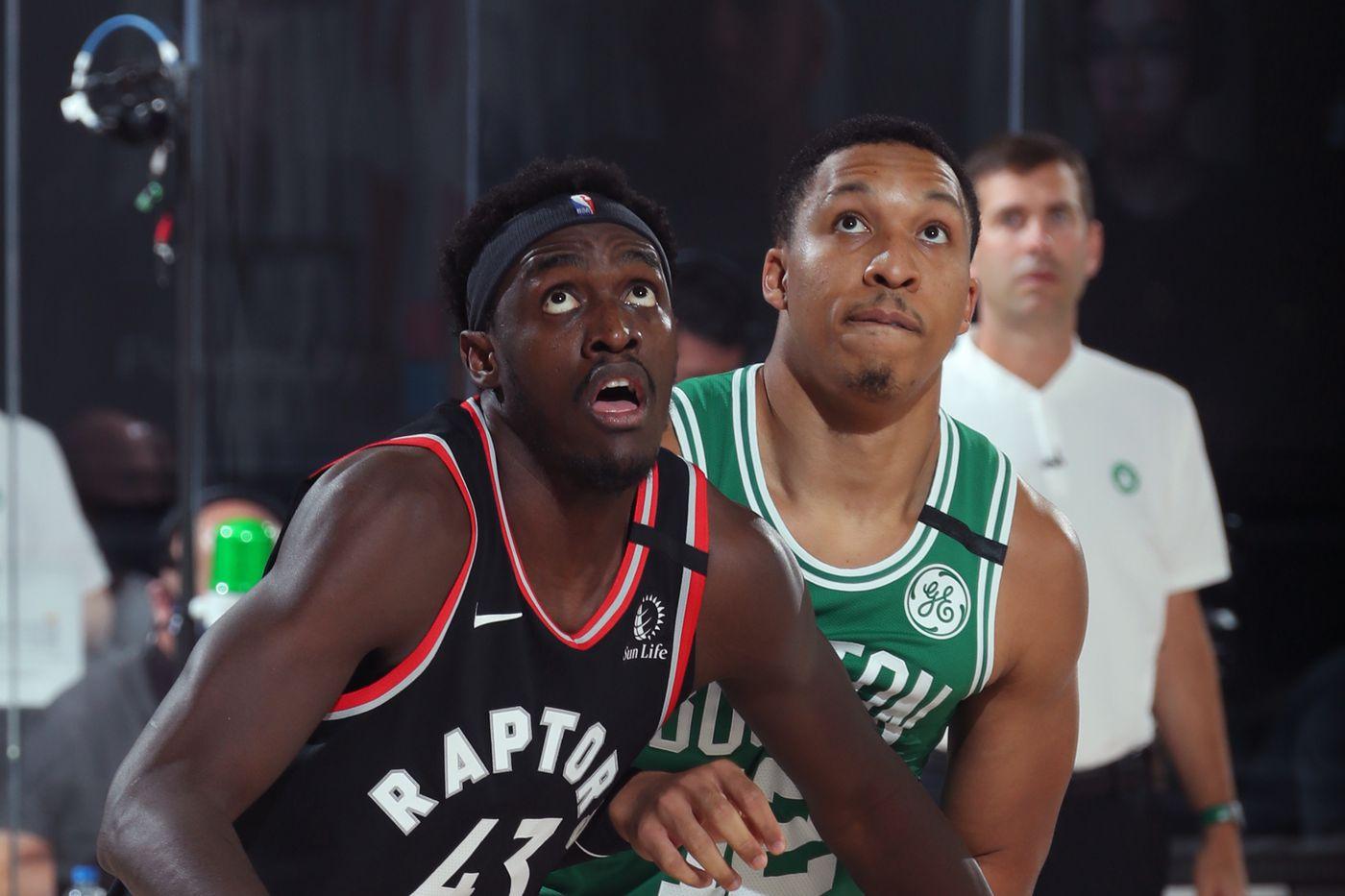 Nba Playoffs 2020 Game 4 Thread Toronto Raptors Vs Boston Celtics Raptors Hq
