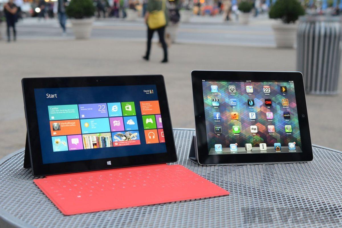 Microsoft Surface RT vs. iPad (875px)