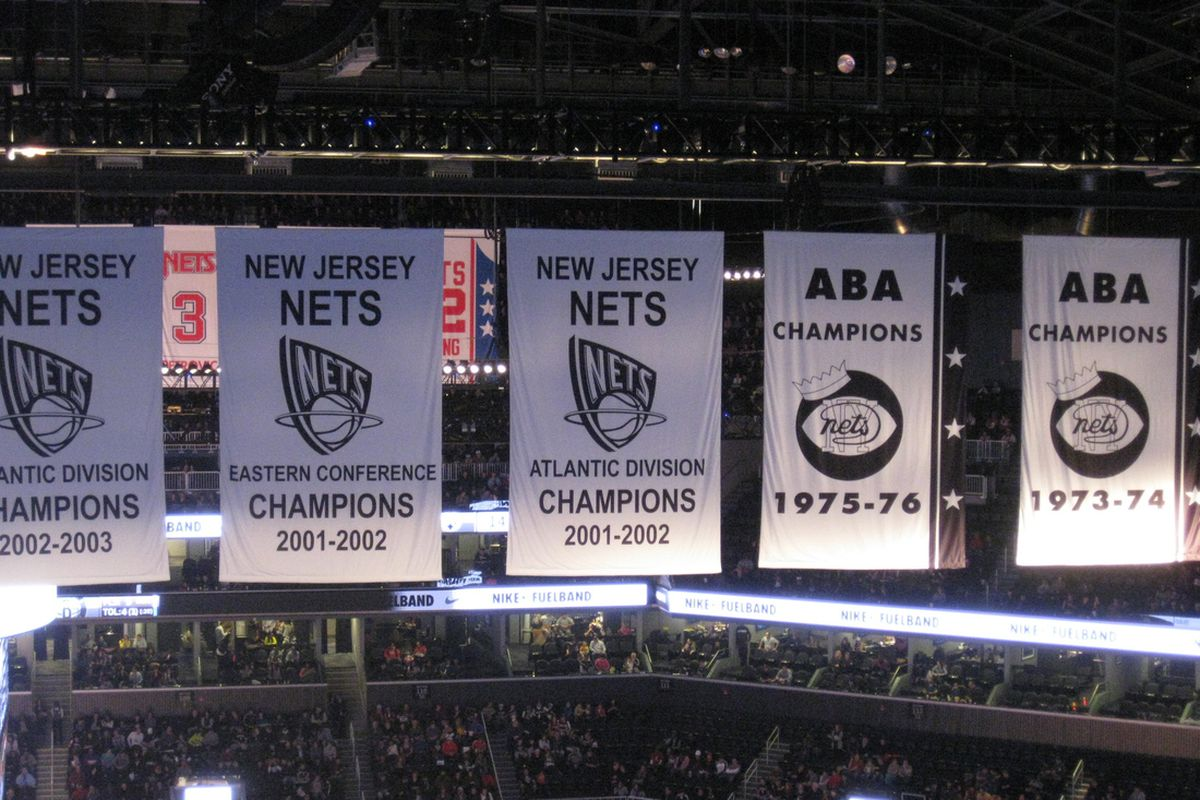 los angeles db4f4 3ce1b The subtle end of the New Jersey Nets - NetsDaily