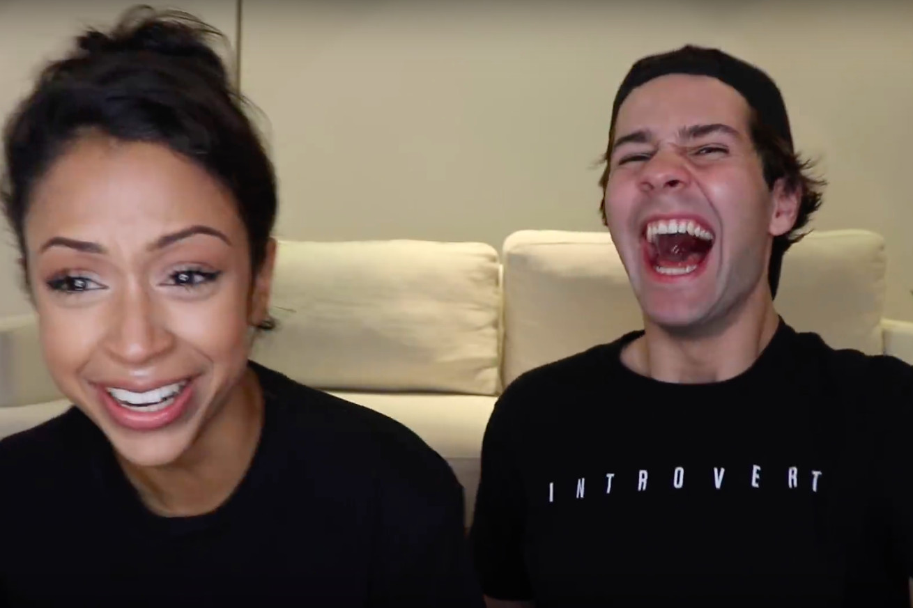 17 million people have watched a surprisingly uplifting breakup on youtube