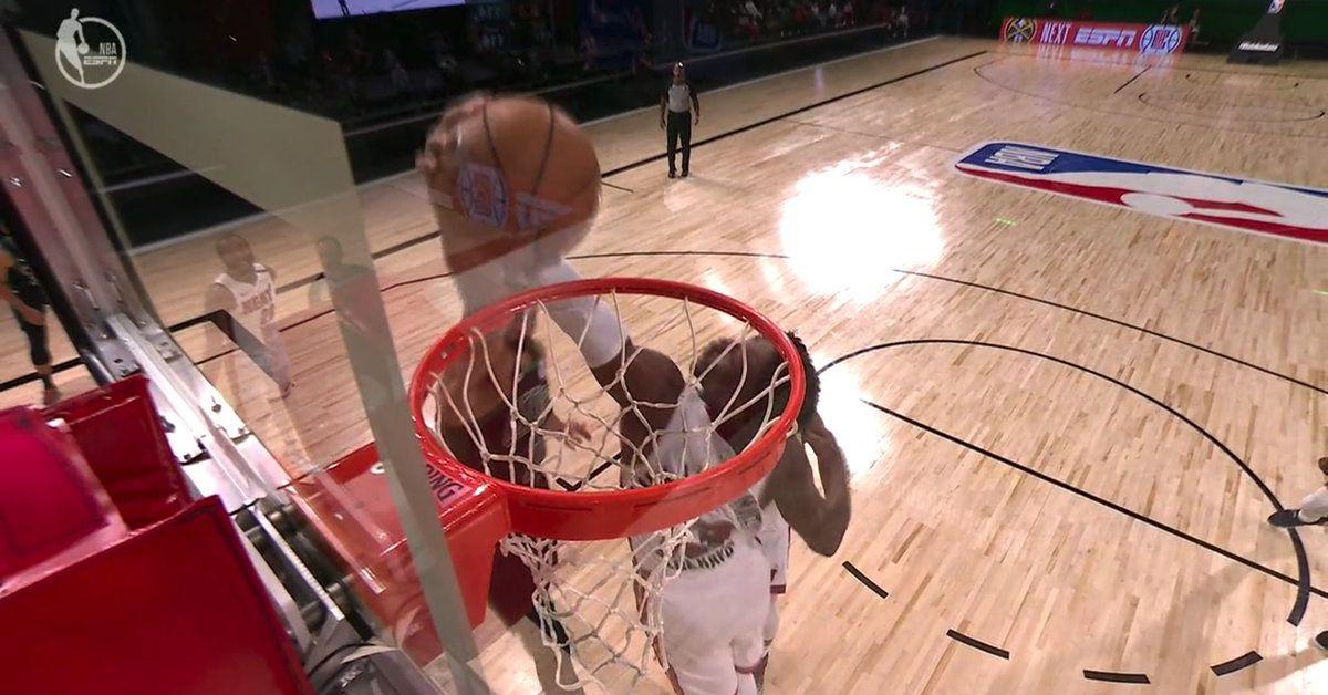 Bam Adebayo's sport-winning block vs. the Celtics is an quick basic playoff moment thumbnail