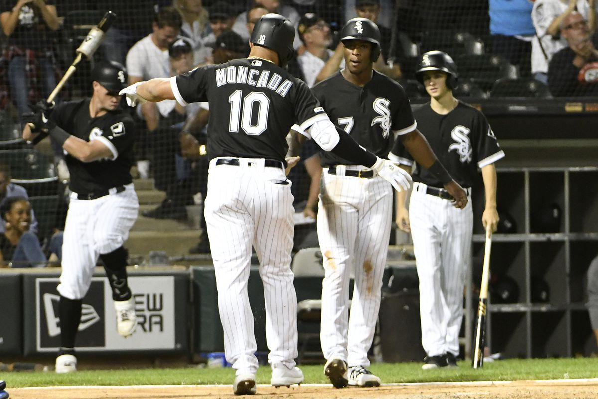 For White Sox, third place is better but nothing to celebrate