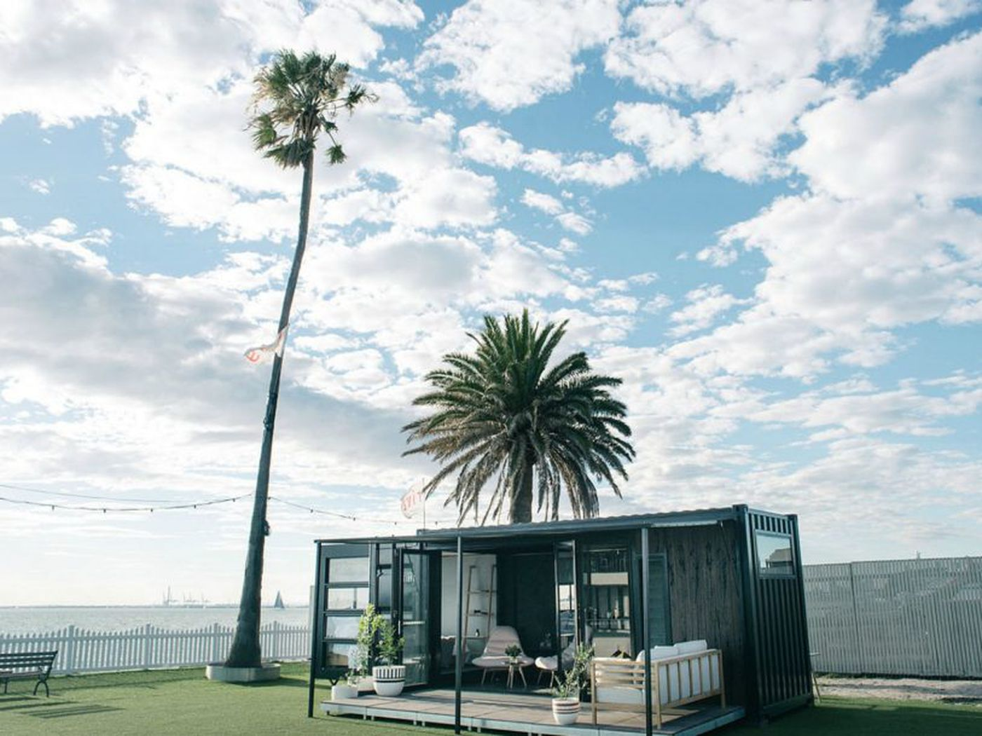 Shipping Container Shipping Containers Curbed