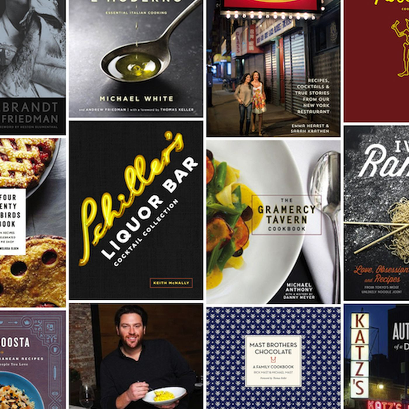 Eaters fall 2013 cookbook and food book preview eater forumfinder Choice Image