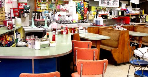 Old-School Clarksville Diner Nau's Enfield Is Finally Open Again