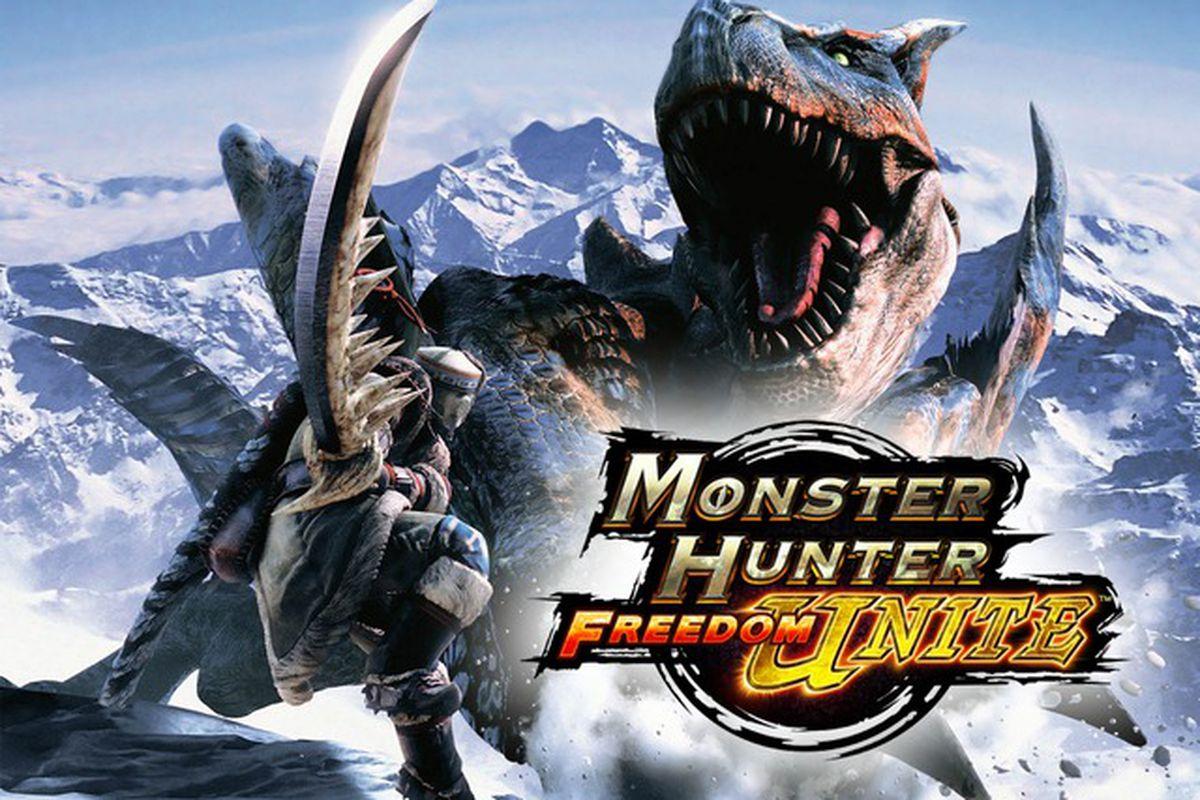 monster hunter freedom unite 2 save data