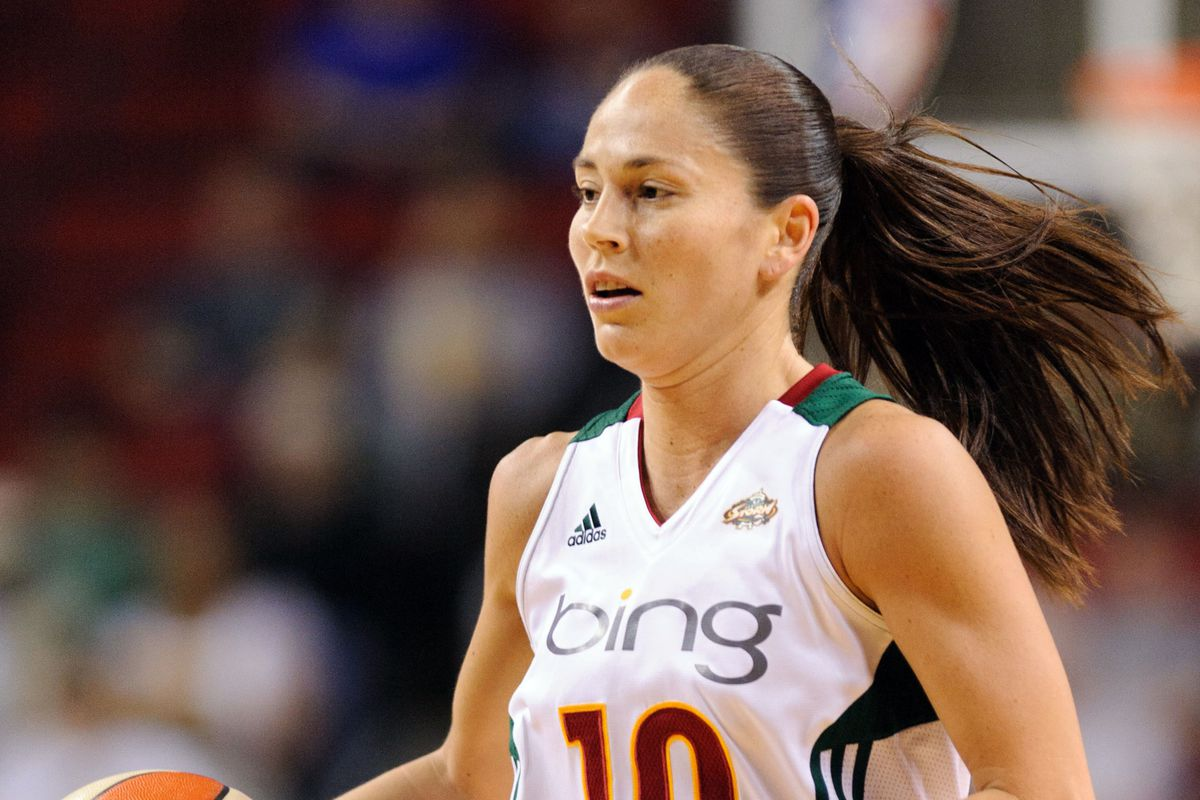 Storm guard Sue Bird will be out for the 2013 season.
