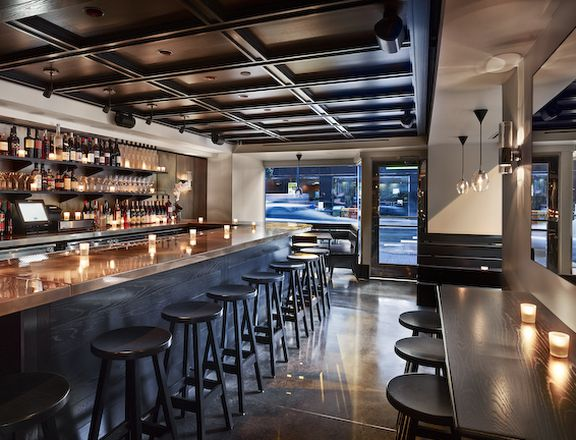 Kitchen Bar Abington Pa | Where To Drink Wine In Philly Eater Philly